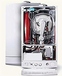 Potterton Boiler Repairs London